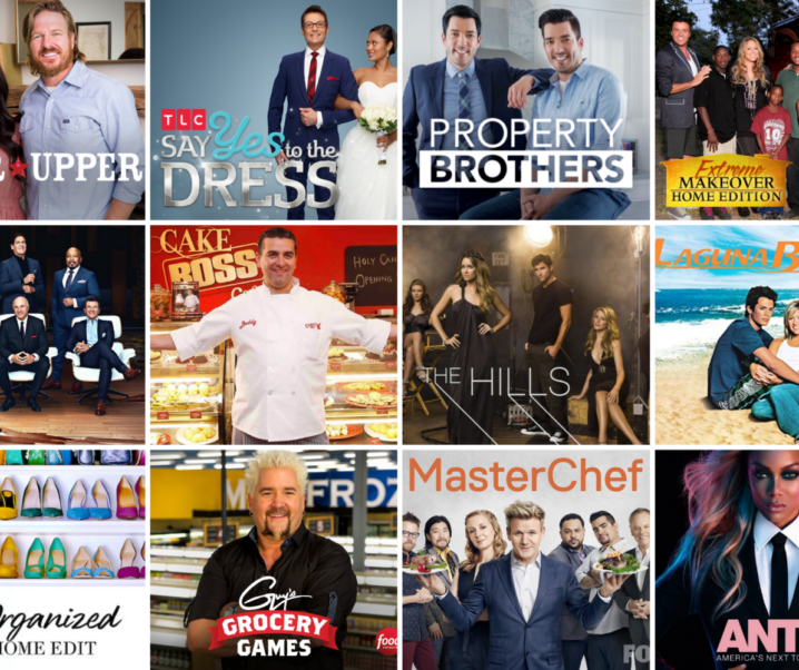 The Most Binge-Worthy Reality Shows