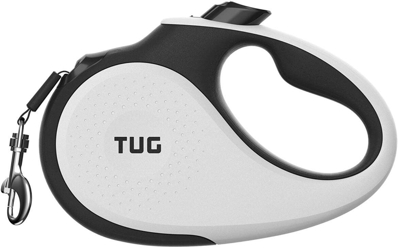 Tangle-Free, Heavy Duty Retractable Dog Leash